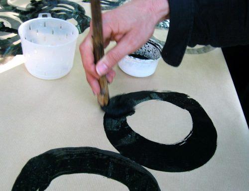 Stage Tai Chi Chuan et calligraphie